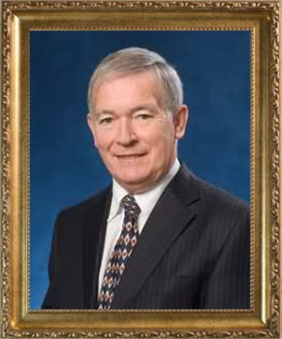 Bob Dagger, Founder and Group Chairman